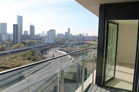 ( 1 ) One bedroom with Balcony, Glasshouse Gardens, Lantana Heights, Stratford E20