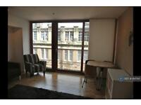1 bedroom flat in Mitchell Street, Glasgow, G1 (1 bed)