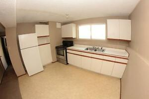 **REDUCED**  543 - 12B Street North - 1 Bedroom Basement Suite**