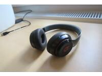 Beats Solo Wireless - Black