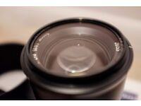 Zeiss 85mm f1.8 Batis Lens - Sony E Mount