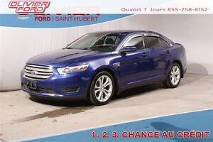 2013 Ford Taurus SEL AWD 4X4 CAMERA NAV TOIT CUIR