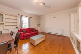The Waldrons: Furnished one bedroom with parking and communal garden - VIEWINGS ADVISED