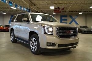 2015 GMC Yukon SLT, Sunroof, DVD, Bluetooth, USB