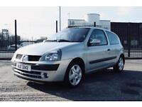 2004 Renault Clio 1.2
