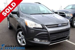 2015 Ford Escape SE-LEATHER,SUNROOF,HEATED SEATS &MORE!