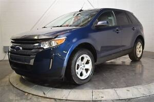 2012 Ford Edge SEL A/C MAGS