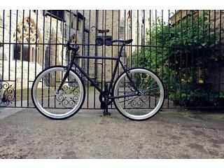 NEW steel frame  fixed gear/single speed bicycle bike