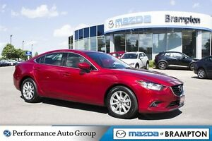 2014 Mazda MAZDA6 GS-L|AUTO|MP3|BLUETOOTH|BACKUP CAM|NAVI|ALLOYS