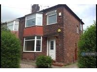 3 bedroom house in Weaste Lane, Salford, M5 (3 bed)