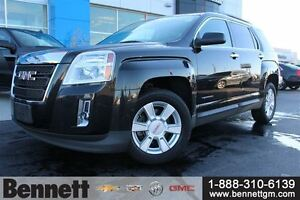 2013 GMC Terrain SLT - Nav + Heated Leather Seats