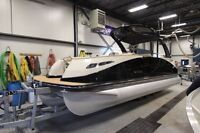 2014 Harris FloteBote Crowne 250