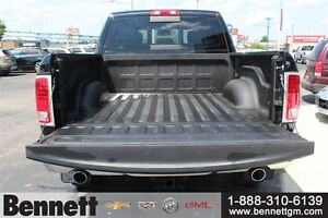 2014 Ram 1500 Longhorn Limited - Fully loaded diesel truck Kitchener / Waterloo Kitchener Area image 10