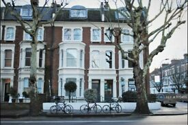 2 bedroom flat in Shepherds Bush Road, London, W6 (2 bed) (#1172455)