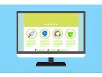 Website Development for Businesses - Cheap Website - Emails - Website Hosting - PC IT Support