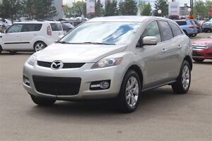 2009 Mazda CX-7 GT AWD BOSE LEATHER FULLY LOADED