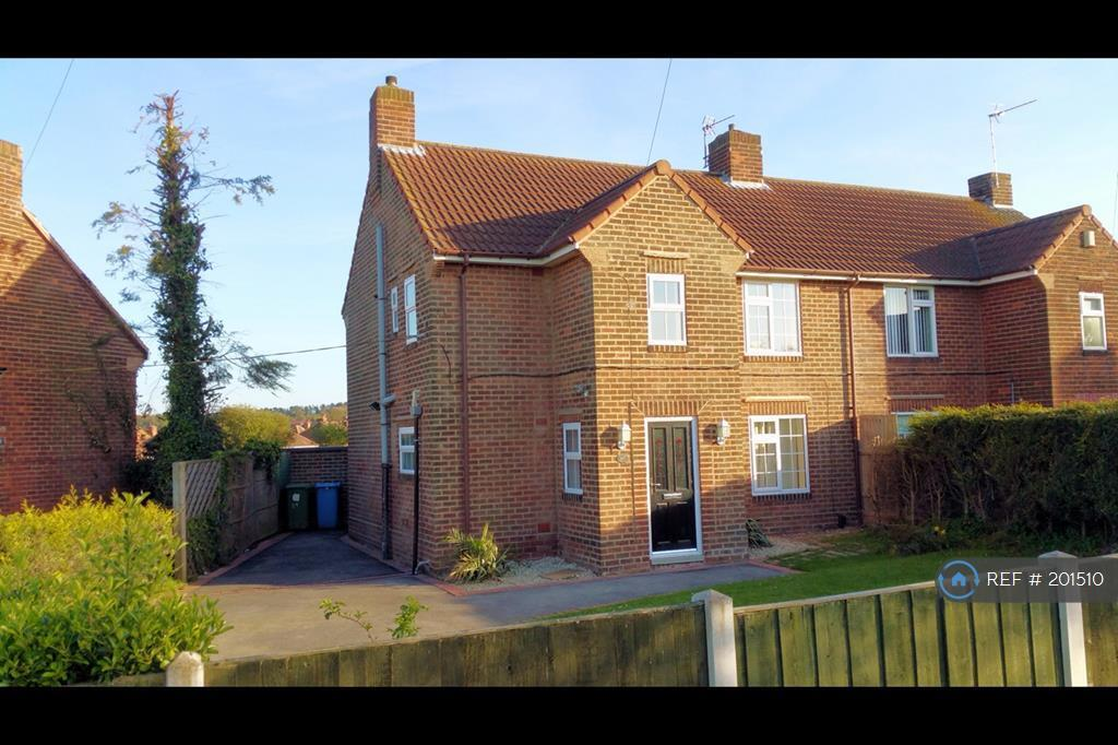 3 bedroom house in Radford Street, Worksop, S80 (3 bed)