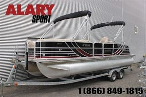 2014 other SB 724SL - 3 quilles