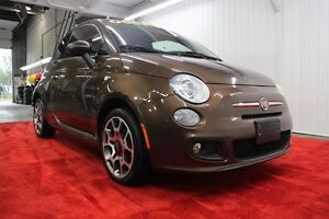 2014 Fiat 500 SPORT * BLUETOOTH, MAGS