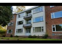 2 bedroom flat in Clarence Road, Sutton Coldfield, B74 (2 bed)