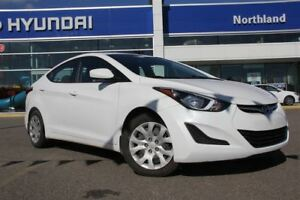 2014 Hyundai Elantra Bluetooth/Heated Seats/AUX/USB