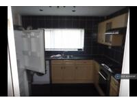 3 bedroom flat in Priestfields, Middlesbrough, TS3 (3 bed)