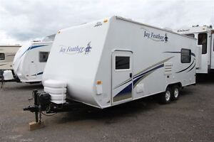 2009 Jay Feather X-213-F