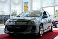 2012 Mazda MAZDA3 GT TOIT OUVRANT CUIR FOGS MAGS