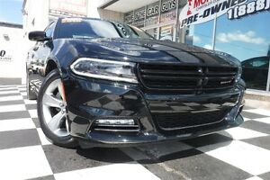2016 Dodge Charger SXT | Heated Seats | Sunroof | Satellite Radi