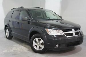 2009 Dodge Journey SE*7 PASSAGER*4 CYLINDRES