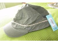 Animal Castro Hat