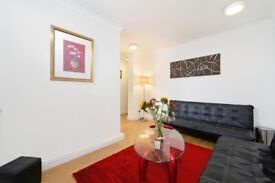 Lovely Two Double Bedroom Apartment - Marble Arch - With Porter!