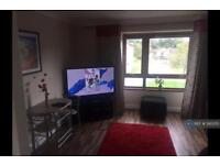 2 bedroom flat in Hutchinlow Place, Aberdeen, AB21 (2 bed)