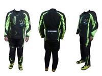 Bikers textile suit
