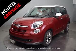 2014 Fiat 500L SPORT A\C MAGS TOIT PANO