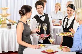 Food & Beverage Retail Assistants/Cashiers