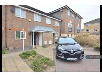 3 bedroom house in Quarles Park Road, Chadwell Heath / Goodmayes, RM6 (3 bed)