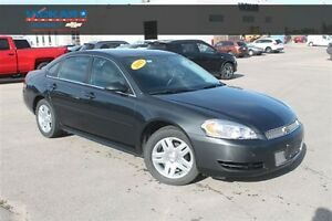2013 Chevrolet Impala LT * Remote Start * Bluetooth * Power Seat