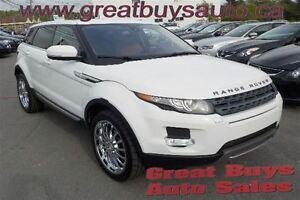 2012 Land Rover Range Rover Evoque Pure Plus NAVI