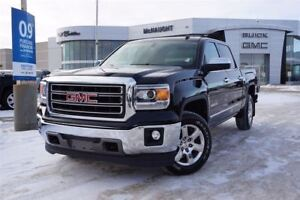 2014 GMC Sierra 1500 SLT | Sunroof | Heated & Cooled Seats