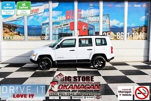 2015 Jeep Patriot Sport/North, No-Accidents, Not Smoked In, SUPE