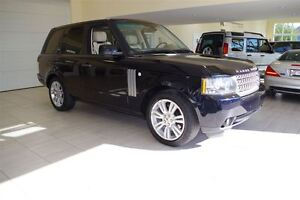 2010 Land Rover Range Rover HSE LOADED ONLY 83, 000KMS! Edmonton Edmonton Area image 3