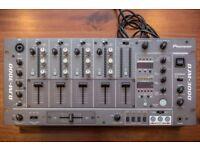 Pioneer DJM 3000 Professional Dj Mixer