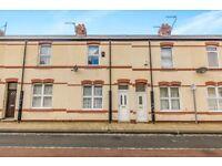 2 bedroomed house to rent. Straker St, Hartlepool.