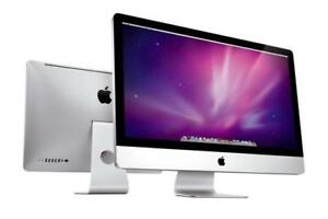 Apple Imac 27 Core i5 Seulement 799$