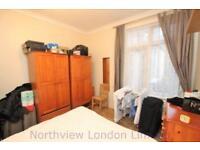 1 bedroom flat in Langham Road, Turnpike Lane, N15