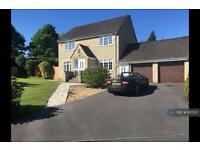4 bedroom house in Bownham Mead, Stroud, GL5 (4 bed)