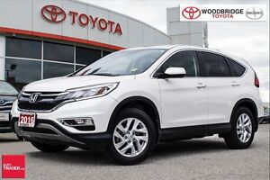2016 Honda CR-V SE, ALLOYS, BLUETOOTH, REARVIEW CAMERA