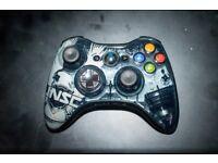 Xbox 360 Controller - Collector's Halo 4 UNSC