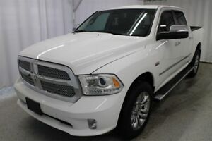 2014 Ram 1500 LIMITED 4X4 TOIT SUSPENSION AIR, NAv
